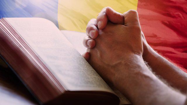 7-8-9 Noiembrie – Chemare la trei zile de post și rugăciune pentru România