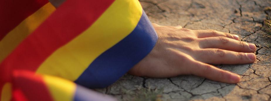 20 martie – 28 aprilie – 40 de zile de post și rugăciune pentru România